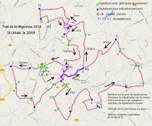 2014 Parcours26kmPlanSignaleurs